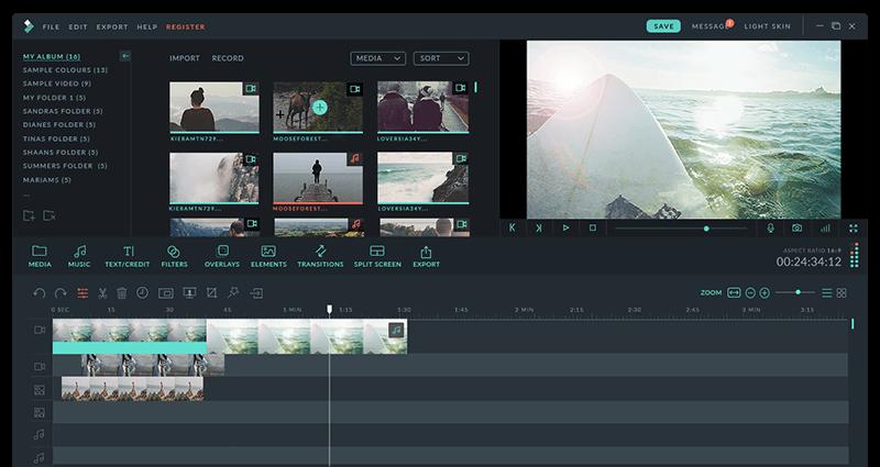 Kezdőknek való videószerkesztő programok. Ingyenes vagy fizetős?