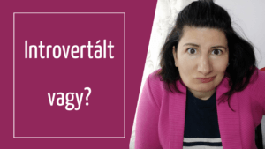 Introvertált vagy?